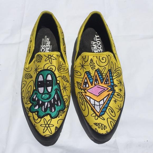 le adidas originali jeremy scott poshmark